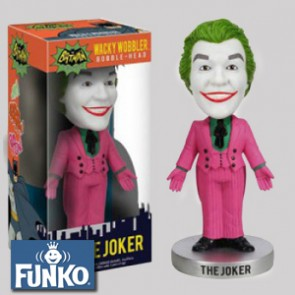Joker - DC Comics Batman 1966 TV-Serie
