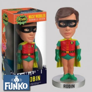 ROBIN - DC Comics Batman 1966 TV-Serie (