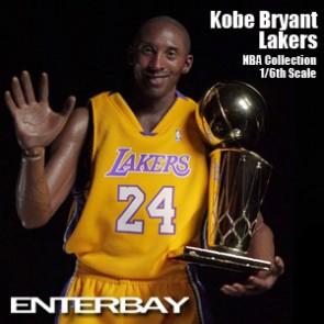 Enterbay - Kobe Bryant Lakers
