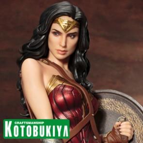 1/6 Wonder Woman - ARTFX Statuen - Kotobukiya
