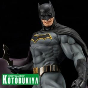 1/10Batman Rebirth - ARTFX+ Statue - Kotobukiya