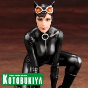 Catwoman - DC Comics - ArtFX+ Statue - Kotobukiya