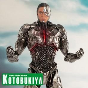 Justice League - ArtFX+ Statue - Kotobukiya
