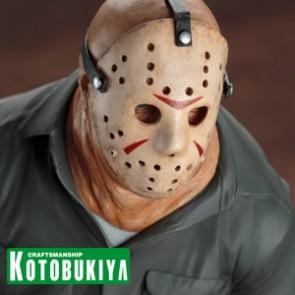 1/6th Jason Voorhees - Friday the 13th - Kotobukiya