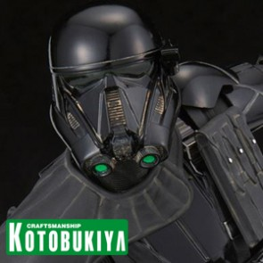 1/7th Death Trooper - ARTFX Statue - Kotobukiya