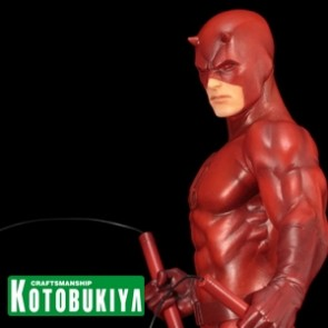 1/10 Daredevil - The Defenders - ARTFX+ Statue - Kotobukiya