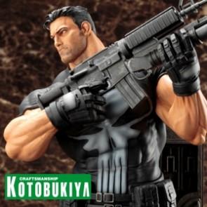 1/6th Punisher - Marvel - FineART Statue - Kotobukiya
