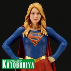 Super Girl - DC Comics - ArtFX+ Statue - Kotobukiya