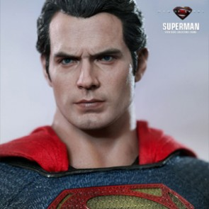 Man of Steel Superman - Hot Toys