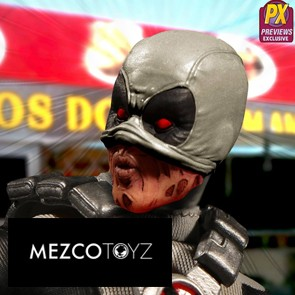 1/12 Deadpool - X-Force - Exclusive - Mezco Toys