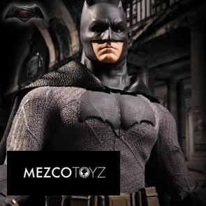 Batman - Dawn Of Justice - Mezco Toys