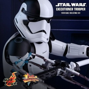 Executioner Trooper - Star Wars: The Last Jedi Hot Toys