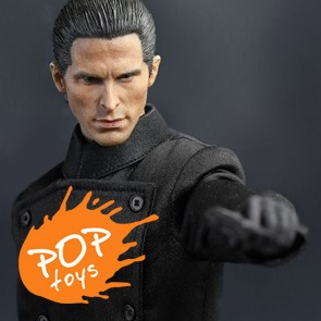 1/6th John Preston - Equilibrium - POP toys