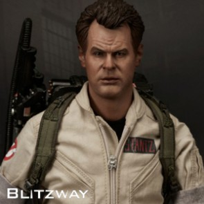 1/6th Ray Stantz - Ghostbusters 1984 - Blitzway