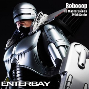 Robocop HD Masterpieces (1/4th Scale)