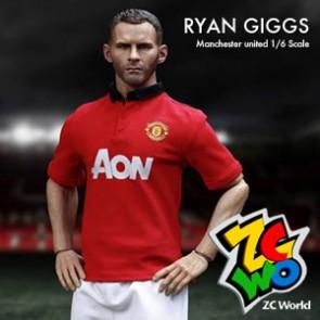 ZC World - Ryan Giggs Manchester United