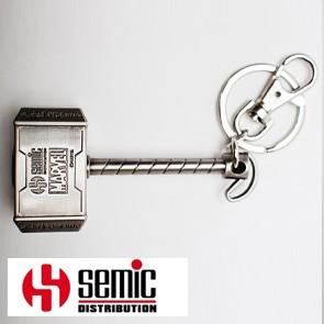 Thor Hammer - Schlüsselanhänger - Semic
