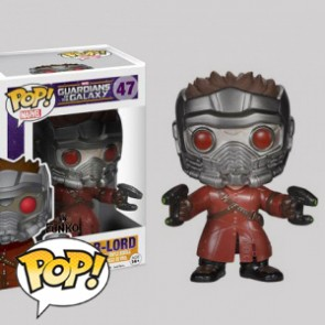 Star Lord - Guardians Of The Galaxy