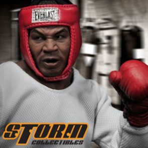 Mike Tyson - Exclusive - Seoul Adult & Kid Fair - Storm
