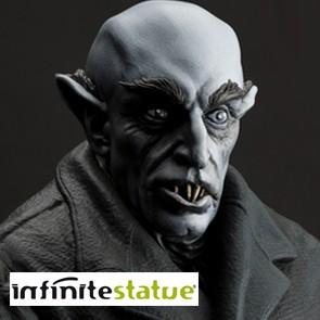 Nosferatu - The Coming of Nosferatu - Infinite