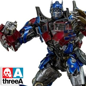 Optimus Prime - Transformers - threeA