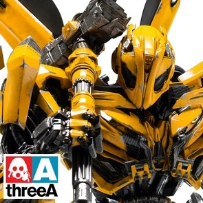 Bumblebee - Transformers 5 - The last Knight - threeA