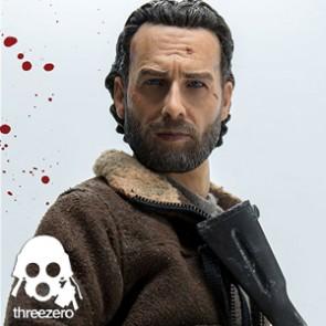 1/6 Rick Grimes - Walking Dead - Threezero