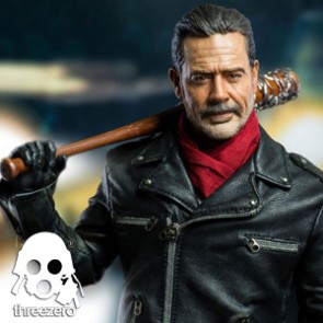 1/6th Negan - Walking Dead - Threezero
