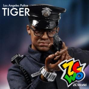 ZC World - Tiger Los Angeles Police