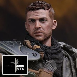 Wasteland Ranger - MAD MAX - Tom Hardy - Virtual Toys