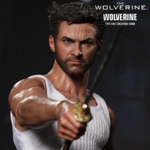 The Wolverine (Ausstellungsstück)