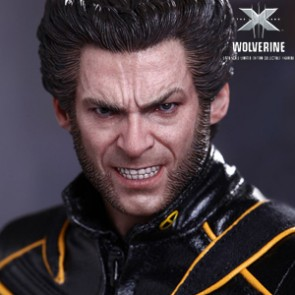 X-Men Wolverine The Last Stand - Hot Toys