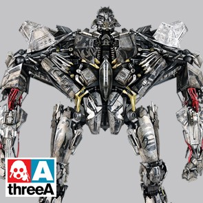 Starscream - Transformers - threeA