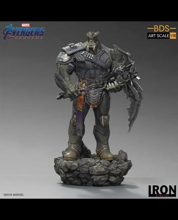 Iron Studios - Obsidian - Black Order - Avengers: Endgame