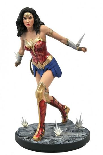 Diamond Select - Wonder Woman 1984 - DC Gallery PVC Statue