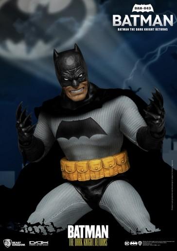 Beast Kingdom - The Dark Knight Returns Batman - Dynamic 8ction Heroes