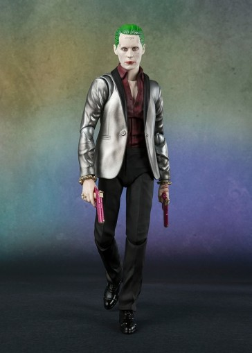 Joker - Suicide Squad - Bandai