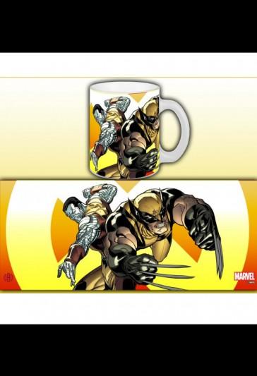 Wolverine Fastball - Becher