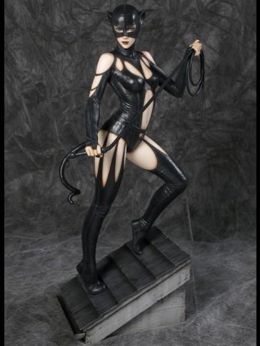 1/6 Catwoman - by Yamato - Yamato