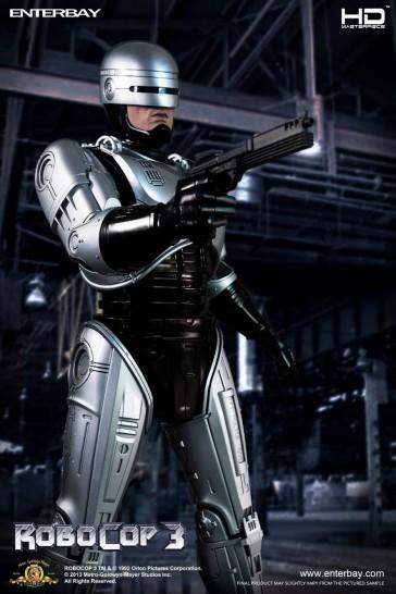 Robocop HD Masterpieces (1/4th Scale)