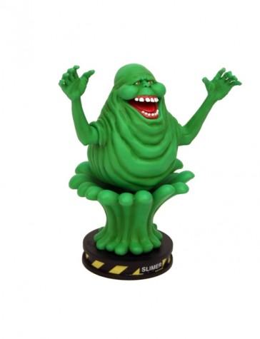 Slimer - Ghostbusters - Wackelfigur