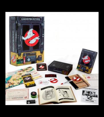Doctor Collector - Geschenkbox Set Ghostbusters - Employee Welcome Kit