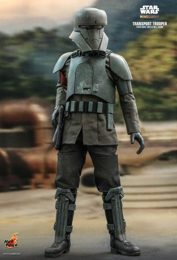 Hot Toys - Transport Trooper - Star Wars: The Mandalorian
