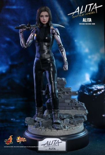 Hot Toys - Alita - Alita:Battle Angel