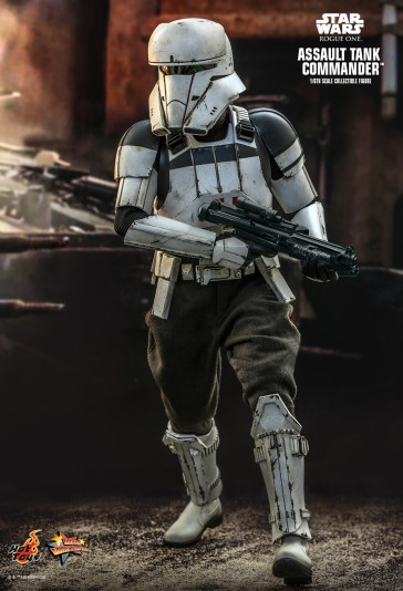 Hot Toys - Assault Tank Commander - Rogue One: A Star Wars Story