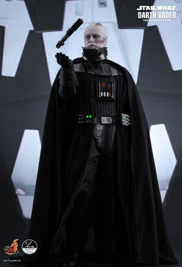 Darth Vader - Star Wars - Return of the Jedi - Quarter Scale - Hot Toys