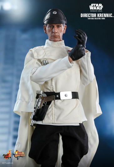 Hot Toys - Director Krennic - Rogue One: A Star Wars Story