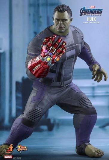 Hot Toys - Hulk - Avengers:Endgame