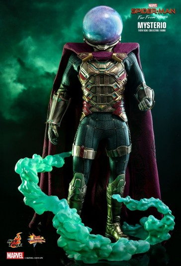 Hot Toys - Mysterio - Spider-Man: Far From Home