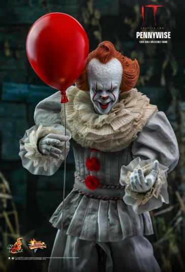 Hot Toys - Pennywise - IT Chapter Two - Bill Skarsgård